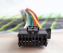 amazon com pioneer wire harness deh x3600ui deh x36ui deh x4600bt