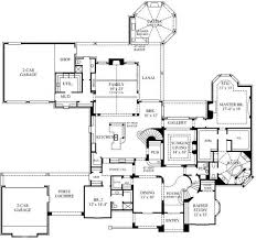 country house floor plan 4 bedroom 7 bath english country house plan alp 08y9