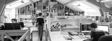 bureau d ude urbanisme lyon atelier thierry roche cabinet d architecture lyon