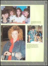 explore 1987 clayton high school yearbook college park ga