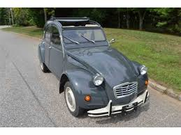 peugeot for sale canada classic citroen 2cv for sale on classiccars com 5 available