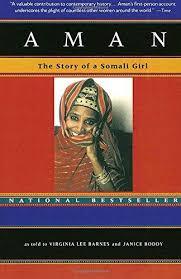 Janice Barnes 9780394280790 Aman The Story Of A Somali Abebooks