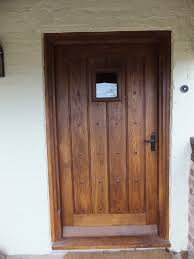 Hardwood Door Frames Exterior Oak Exterior Doors Distinctive Country Furniture Limited