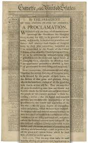 george washington s thanksgiving proclamation keno auctions