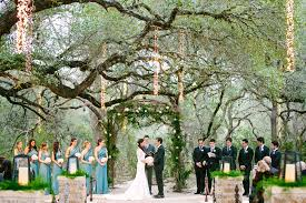 Wedding Trees Sacred Oaks At Camp Lucy Texas Wedding Storyboard Wedding