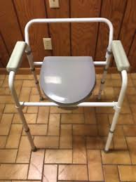 Commode Chair Walmart Canada Commode Local Health U0026 Special Needs Items In Toronto Gta