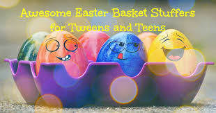 easter stuffers 40 awesome easter basket stuffers for tweens and in 2018