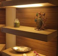 shelf with lights underneath floating shelves what s not to love diy doctor diy doctor