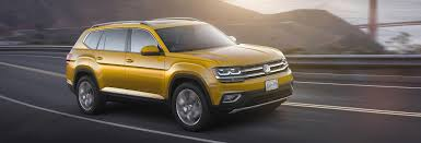 black volkswagen atlas all new 2018 volkswagen atlas adds a three row suv to carmaker u0027s