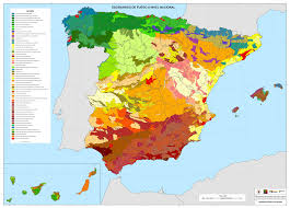 Spain On World Map forests free full text fire scenarios in spain a territorial