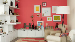 add interest to your living room with a fun scheme experiment