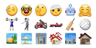 here are samsung emoji rolling out with android 6 0 1
