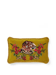 an exclusive look at gucci u0027s first home decor collection the