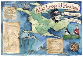 Map Of Mackinac Island Les Cheneaux Celebrates Conservationist Aldo Leopold Mynorth Com