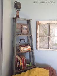 best 25 corner ladder shelf ideas on pinterest diy picture