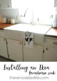 Kitchen Sink Cabinet Tray by Ikea Kitchen Sink U2013 Fitbooster Me