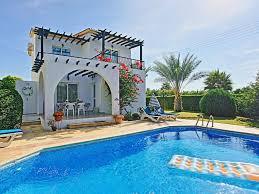 lemon grove villa ena modern villa with private swimming pool set