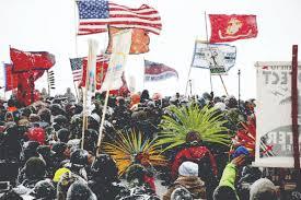 Flag Of Jerusalem Baltimore Native Hosts Dakota Pipeline Solidarity Event In Jerusalem