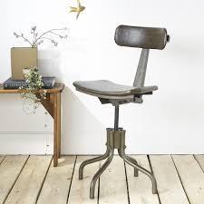 chaise de bureau pivotante chaise leabank objets vendus