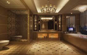 expensive bathroom