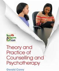 Corey Counselling Theory And Practice Theory And Practice Of Counseling Corey 9781408093528