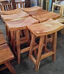 acacia wood bar stoolimpact imports
