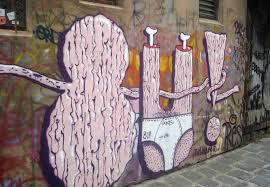 Urban Art Style - melbourne art and graffiti