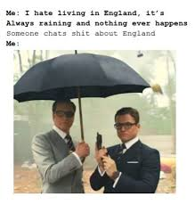 best 30 kingsman fun on 9gag