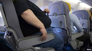 American Airlines Comfort Seats How Should Airlines Treat Larger Passengers Obese Flyers