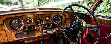 rolls royce vintage interior vintage wedding car hire chauffeur driven arrive in luxury