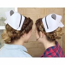 nursing graduation hairstyles with cap pin by vinspire on vinspire hairstyles pinterest nursing school