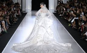 paris fashion week sonam kapoor is spectacular showstopper in