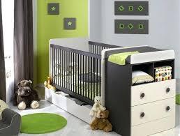 chambre pour bébé garçon model de chambre pour garcon lit bacbac modele de chambre pour