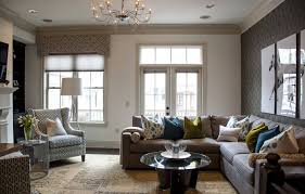 striking living room sofa and two chairs tags romantic design