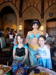 cinderella s royal table disney world overview of pirate and princess experiences at disney world