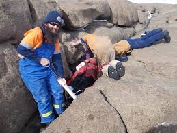 Vacuuming Mattress Search And Rescue Exercise U2014 Australian Antarctic Division