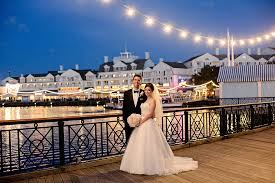 disney wedding fairytale disney wedding of and matt orlando wedding
