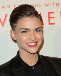 how to get ruby rose haircut ruby rose talks about her hair falling out