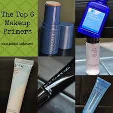 my top 6 favorite makeup primers painted ladies