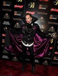Studio 54 Halloween Costumes Holly Madison Josh Strickland Annual U0027hollyween U0027 Party
