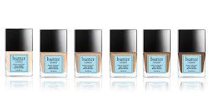 butter london the nail polish for each skin tone