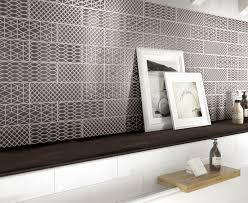 decorating with wallpaper bathroom tile brick wall tiles bathroom home design ideas