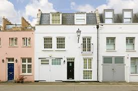 Elegant Mews home perfect for visiting London UPDATED 2018