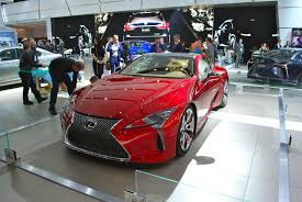 lexus rc price uae lexus lc 500 finally a replacement for the lfa sort of