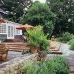 backyard landscape design best 25 backyard landscape design ideas