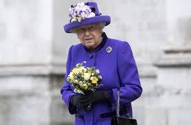 Queen Elizabeth by Queen Elizabeth Ii To Miss Christmas Service Due To Illness