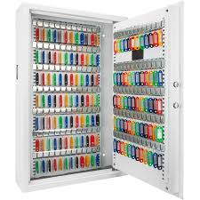 Safe Cabinet 144 Key Cabinet Digital Wall Safe By Barska