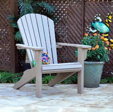 Recycled Plastic Adirondack Chairs Buy Loggerhead Original Adirondack Chair Premium Poly Patios