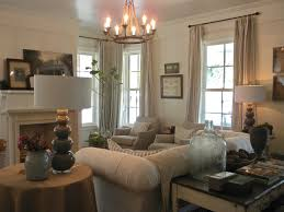 southern living room designs add architectural interest106 living