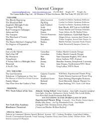 100 resume accents wtci wtci resume u2014 xandra clark